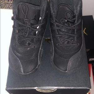 Jordan Shoes - Retro 12 winter Jordan's